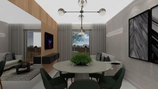 Apartamento com área privativa   Anchieta (Belo Horizonte)   R$  842.000,00
