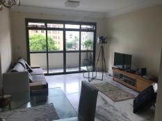 Apartamento   Funcionários (Belo Horizonte)   R$  4.900,00