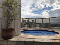 Cobertura   Belvedere (Belo Horizonte)   R$  2.100.000,00