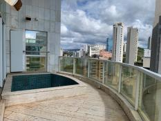 Apartamento   Belvedere (Belo Horizonte)   R$  5.500.000,00