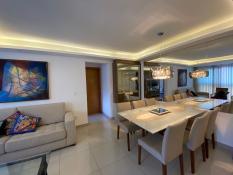 Apartamento   Funcionários (Belo Horizonte)   R$  3.200,00