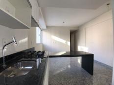 Apartamento   Funcionários (Belo Horizonte)   R$  2.800,00