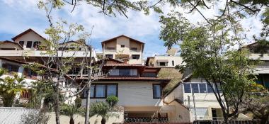 Casa   São Bento (Belo Horizonte)   R$  7.500,00