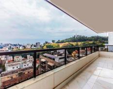 Apartamento   Santa Lúcia (Belo Horizonte)   R$  5.700,00