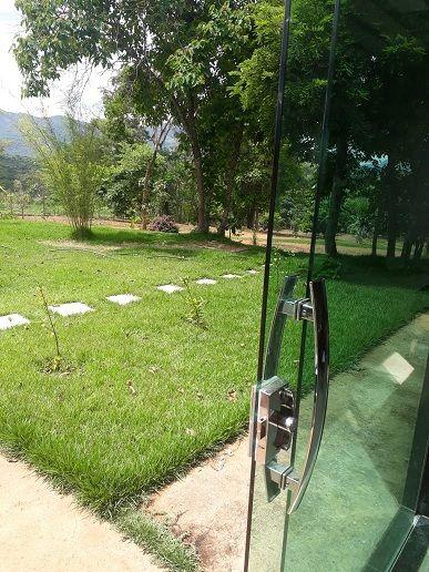 Chácara - Cond. Quintas Do Rio Manso - Brumadinho - R$  250.000,00