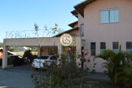 Casa 4 quartos - Alphaville Lagoa dos Ingleses Nova Lima