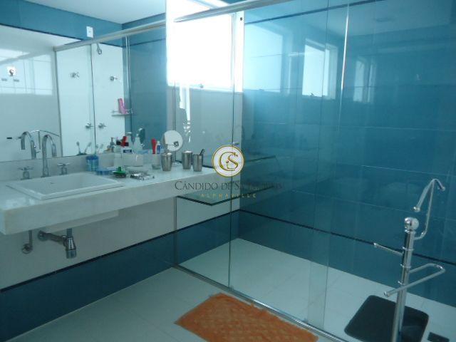 Banheiro - Casa - Residencial Real