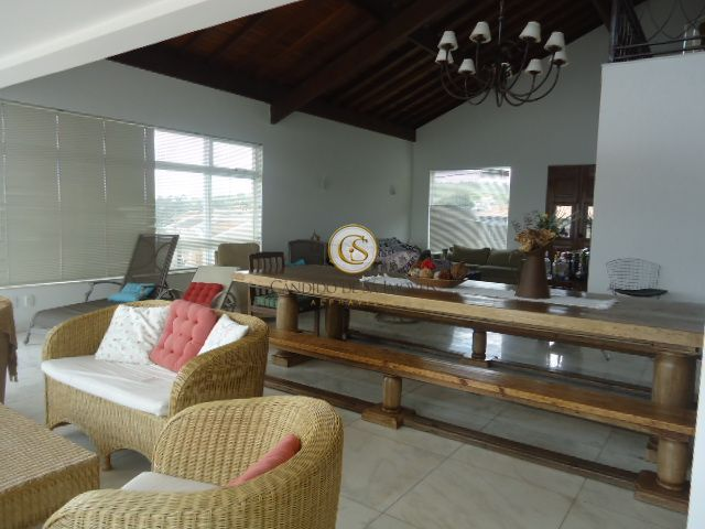 Sala - Casa - Residencial Real