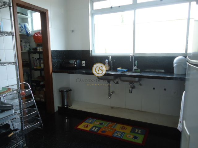 Cozinha - Casa - Residencial Real