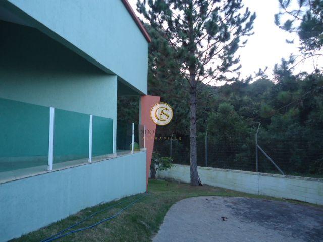 Residencial Árvores - Casa
