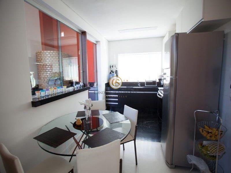 Cozinha integrada com área gourmet - 29951