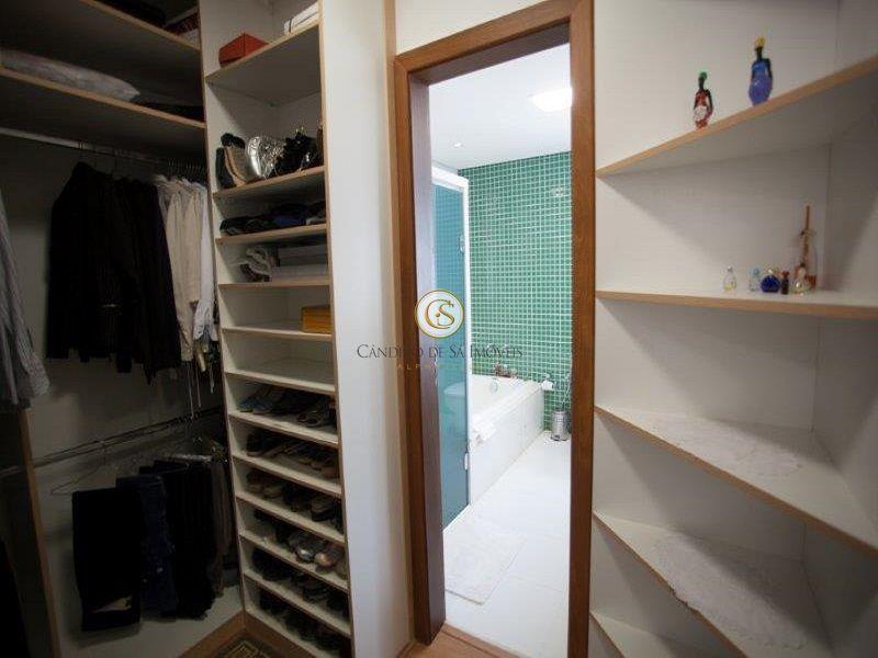 Closet suíte - 2995