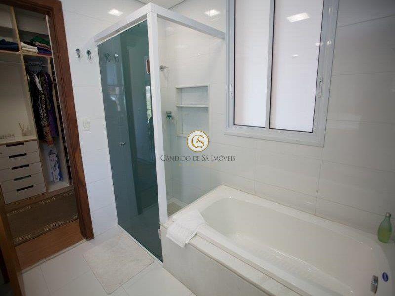 Banheiro suíte com hidromassagem - 2995