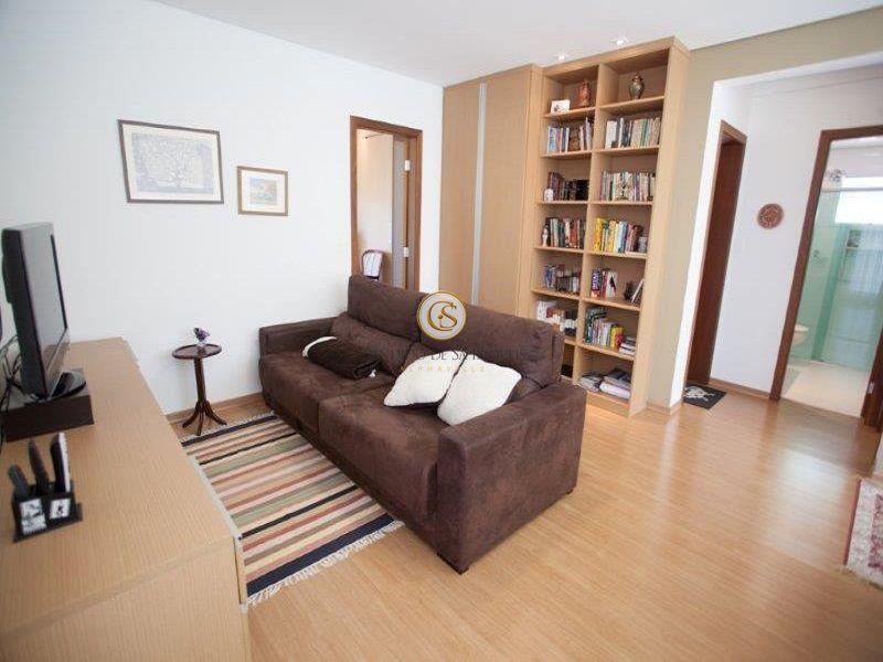 Sala de TV com armário - 29951
