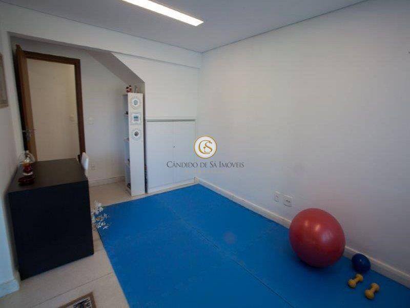 Sala de ginástica - 2995