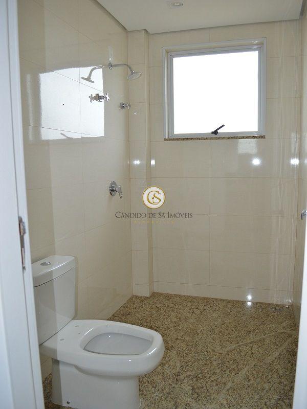 Banheiro com piso em granito - 3339