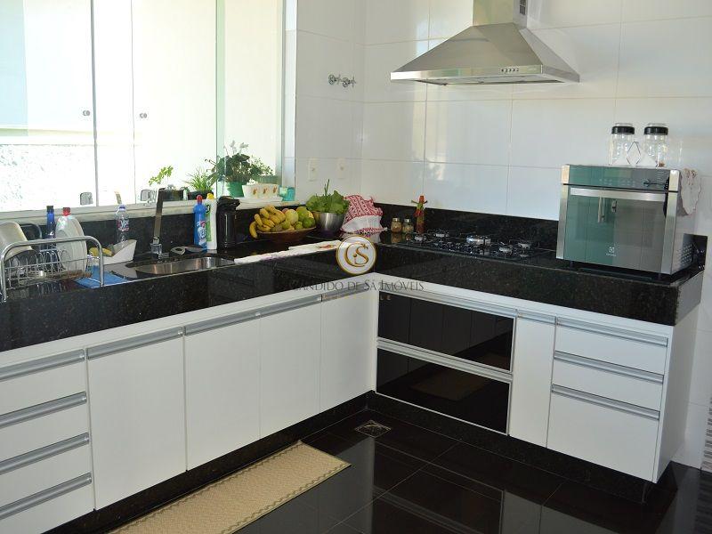 Cozinha - 3433