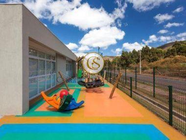 Área externa com brinquedos para crianças - 38512