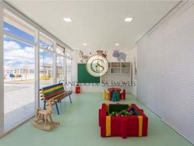 Sala para crinças com brinquedos - 38513