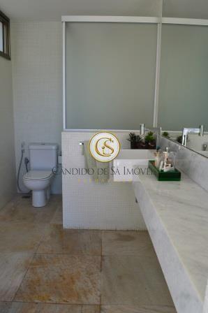 Banheiro lazer