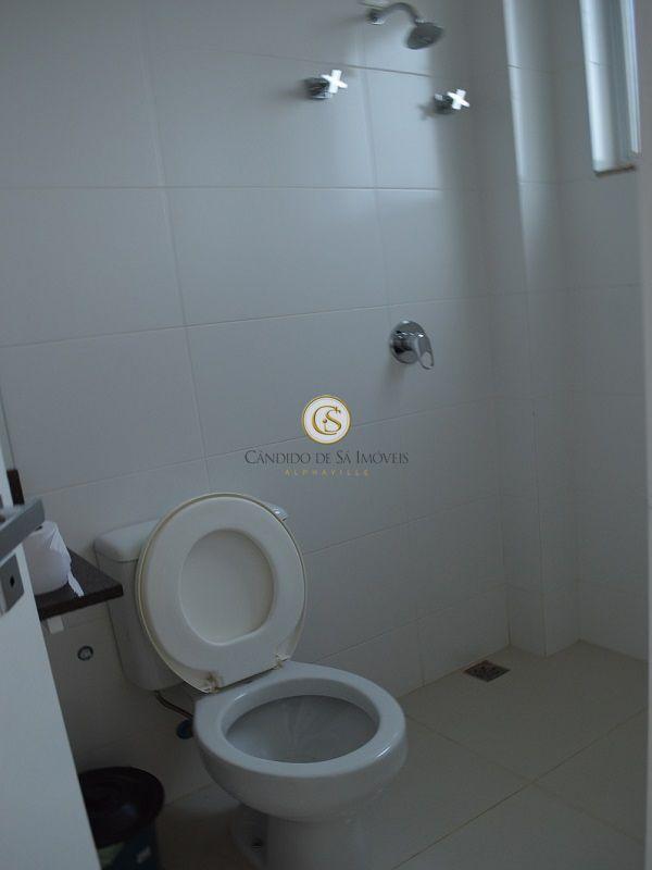Banheiro D.C.E - 3339