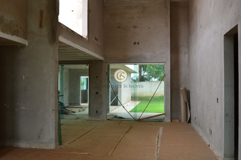 construção sala