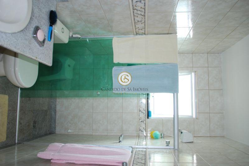 Residencial Árvores - Casa - Banheiro