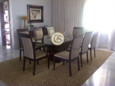 Sala de Jantar - Casa - Residencial Real