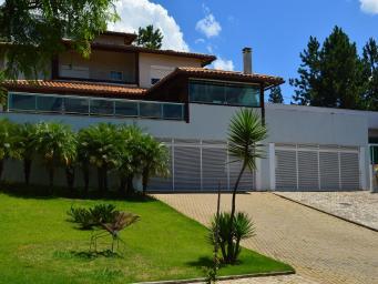 Casa em condomínio   Alphaville - Lagoa Dos Ingleses (Nova Lima)   R$  2.450.000,00