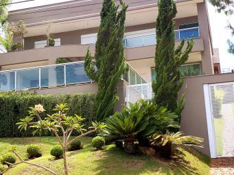 Casa em condomínio   Alphaville - Lagoa Dos Ingleses (Nova Lima)   R$  3.700.000,00