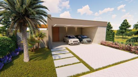 Casa em condomínio   Alphaville - Lagoa Dos Ingleses (Nova Lima)   R$ 1.860.000,00