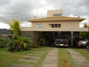 Casa em condomínio   Alphaville - Lagoa Dos Ingleses (Nova Lima)   R$  3.800.000,00