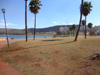 Lote   Alphaville - Lagoa Dos Ingleses (Nova Lima)   R$  450.000,00