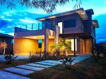 Casa em condomínio   Alphaville - Lagoa Dos Ingleses (Nova Lima)   R$  1.720.000,00