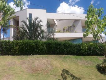 Casa em condomínio   Alphaville - Lagoa Dos Ingleses (Nova Lima)   R$  4.900.000,00