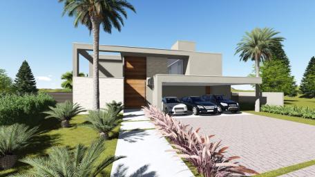 Casa em condomínio   Alphaville - Lagoa Dos Ingleses (Nova Lima)   R$  2.650.000,00