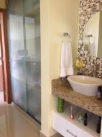 Banheiro - Casa - Residencial Flores