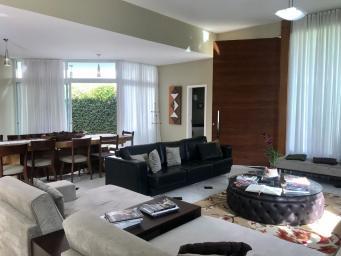Casa em condomínio   Alphaville - Lagoa Dos Ingleses (Nova Lima)   R$ 1.550.000,00