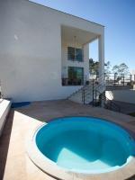 Área externa com piscina - 29951
