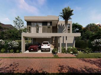 Casa em condomínio   Alphaville - Lagoa Dos Ingleses (Nova Lima)   R$  2.180.000,00