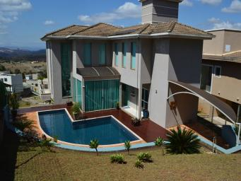 Casa em condomínio   Alphaville - Lagoa Dos Ingleses (Nova Lima)   R$  1.800.000,00