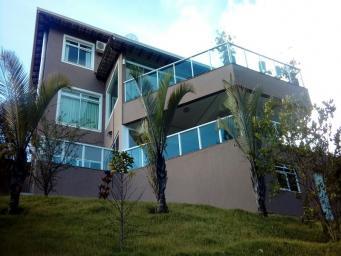 Casa em condomínio   Alphaville - Lagoa Dos Ingleses (Nova Lima)   R$  1.700.000,00