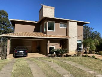 Casa em condomínio   Alphaville - Lagoa Dos Ingleses (Nova Lima)   R$ 1.850.000,00