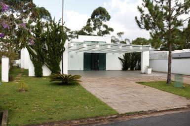 Casa em condomínio   Alphaville Lagoa Dos Ingleses (Nova Lima)   R$  3.400.000,00
