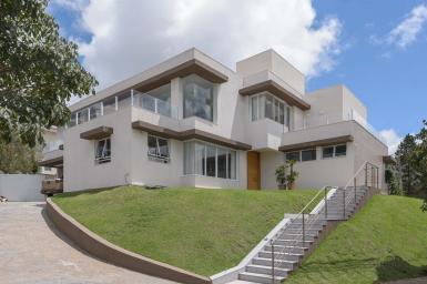 Casa em condomínio   Alphaville - Lagoa Dos Ingleses (Nova Lima)   R$  2.980.000,00