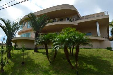 Casa em condomínio   Alphaville - Lagoa Dos Ingleses (Nova Lima)   R$  3.850.000,00