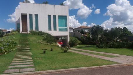 Casa em condomínio   Alphaville - Lagoa Dos Ingleses (Nova Lima)   R$  3.350.000,00