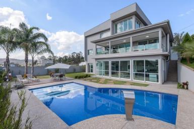 Casa em condomínio   Alphaville - Lagoa Dos Ingleses (Nova Lima)   R$  3.890.000,00