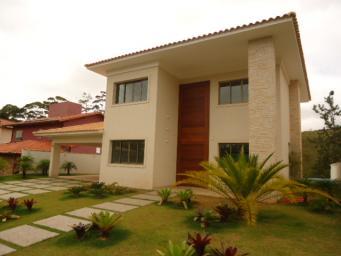 Casa em condomínio   Alphaville - Lagoa Dos Ingleses (Nova Lima)   R$  1.680.000,00