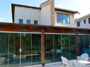 Casa em condomínio   Alphaville - Lagoa Dos Ingleses (Nova Lima)   R$  1.190.000,00